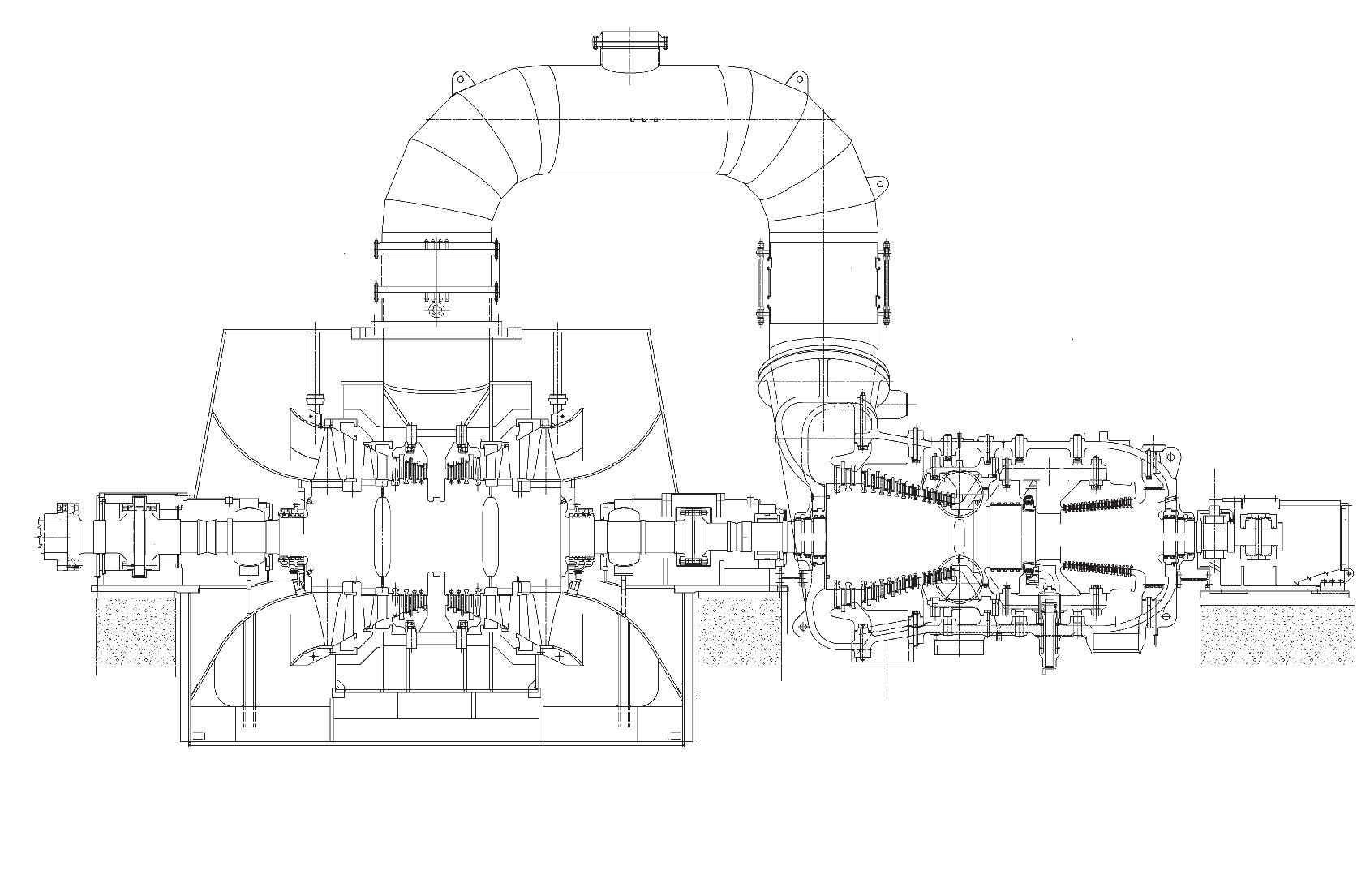FRANCO TOSI MECCANICA | Steam turbines